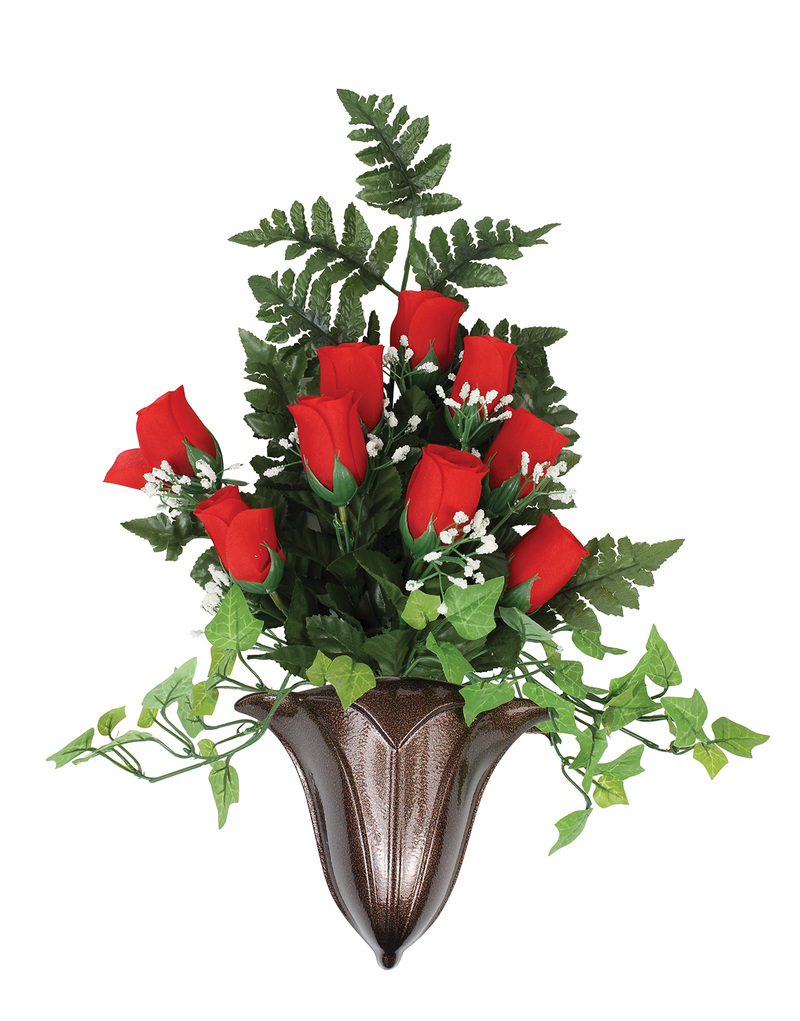 Metalcraft Vases Gt Wylie Monuments